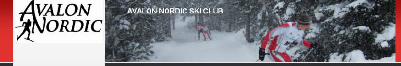 Avalon Nordic Ski Club